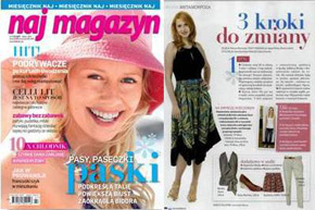 Naj - magazyn